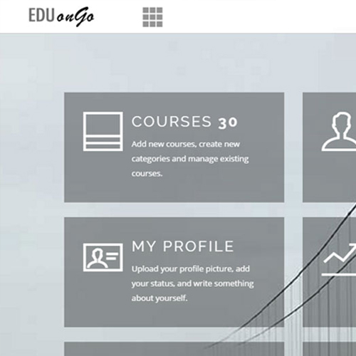 Add your own courses